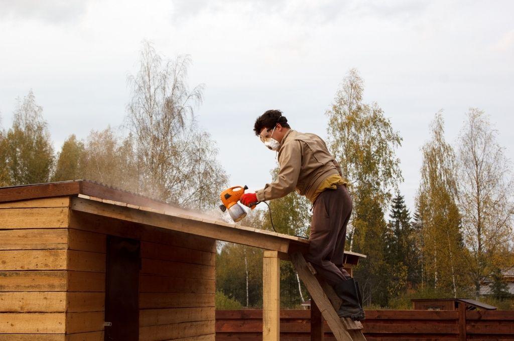 montaz wiat garazowych