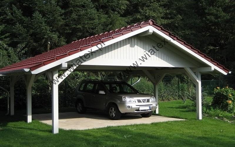 carport 7x6
